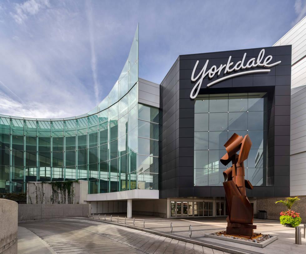 Yorkdale Entrance E