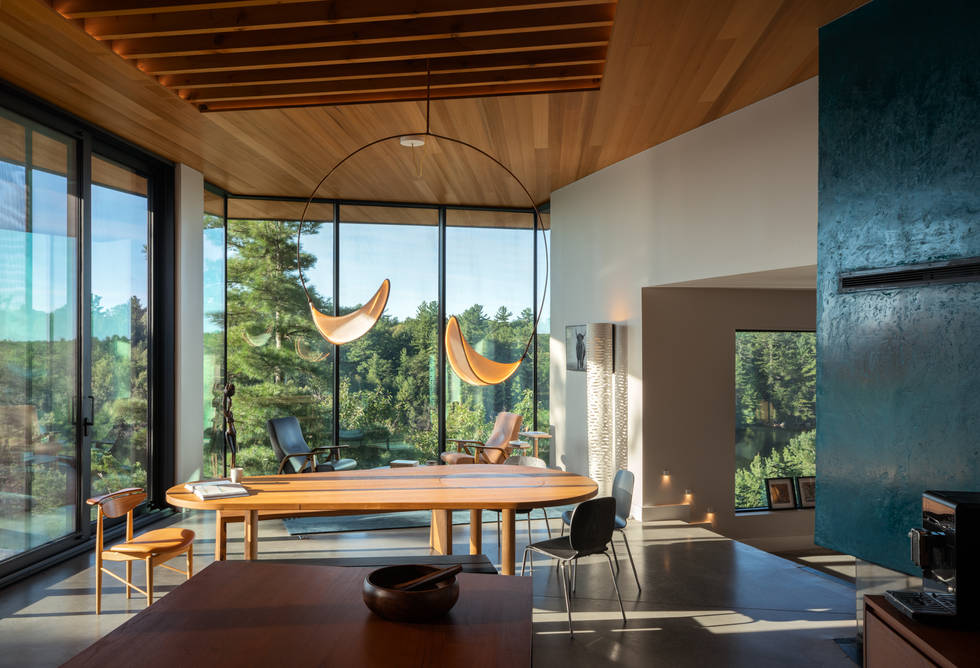 Stanley Bay, Trevor McIvor Architect