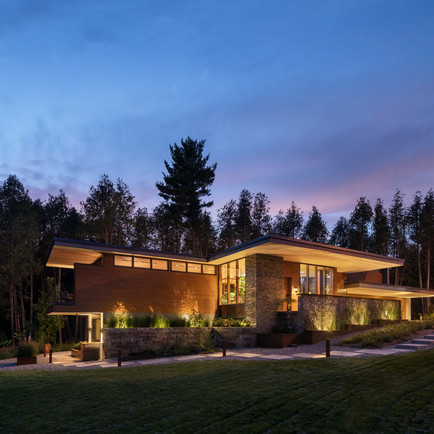 Petaluma Residence