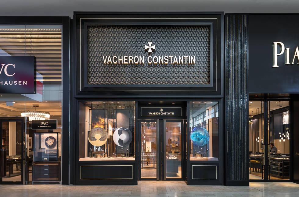 Vacheron Constantin, Toronto
