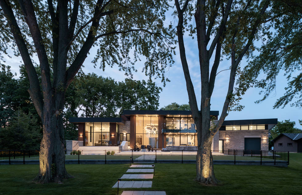 Project Simpson, Hummingbird Hill Homes