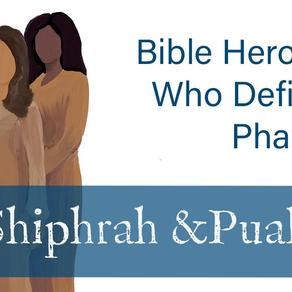 Brave Women of God