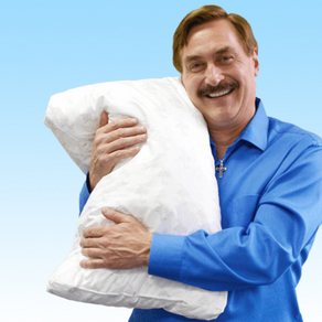 Meeting, working for and interviewing Mike Lindell
