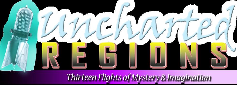 Uncharted Regions Logo