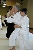 Aikido, Alamo Area Aikikai, Aikido in San Antonio, Aikido of Austin