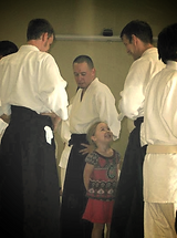 Aikido, Aikido of Austin