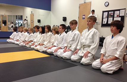 Murphy Sensei, Alamo Area Aikikai Aikido in San Antonio, Aikido of Austin