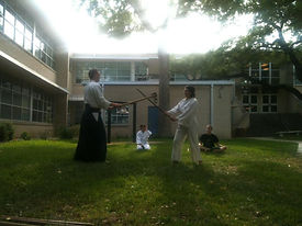 Alamo Heights Aikido