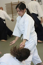 Aikido, Aikido of Denton