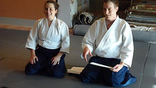 Sensei, Alamo Area Aikikai Aikido in San Antonio