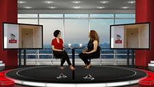 ראיון אולפן עם ענבר בזק