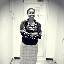 Lizzy Baloyi Co-ordinator Back Office.JP