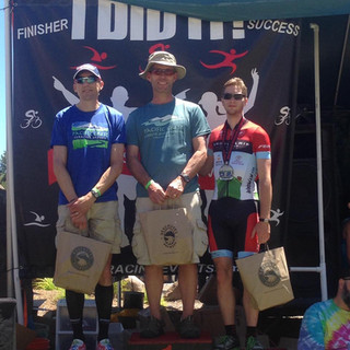 Pacific Crest Duathlon