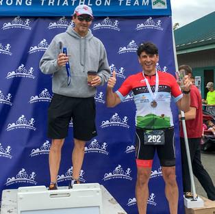 2016 Lake Tye Triathlon