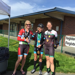 2016 Emerald Time Trial