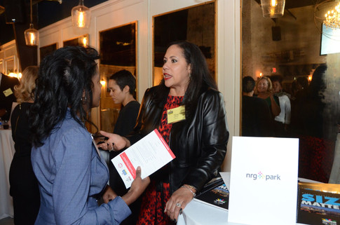 Business Connect Networking Event