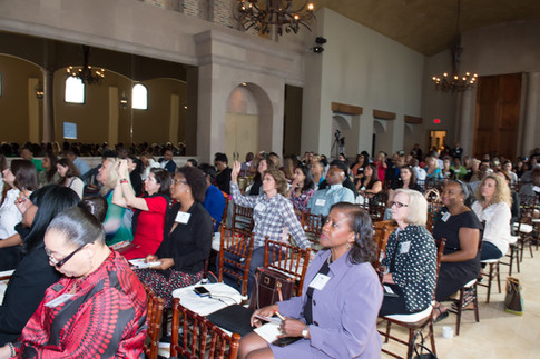 Women business owners take advantage of professional development workshops offered by the Business Connect program