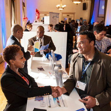 Prospective Business Connect vendor meets SF certification agent
