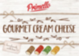 2019-11-13 Primello_Gourmet Cream Cheese