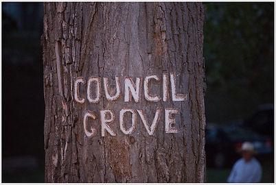 Council Grove on a tree.jpg