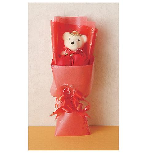 大阪 堺 花屋 ソープフラワー フレグランスフラワー 花束 ブーケ 誕生日 記念日 成人式 母の日
