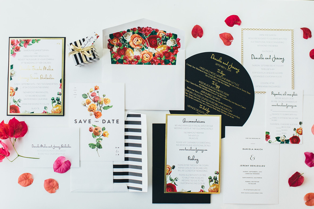 Wedding Invitations Burbank