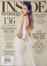 Inside-Weddings-Summer-2018 Cover