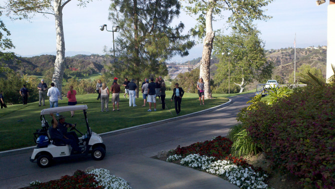 "Occasion To Celebrate Announces 7th Annual Charity Golf Tournament ""F.A.C.E. The Fairway"""