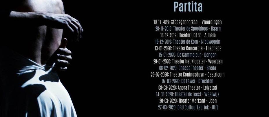 Partita Tour