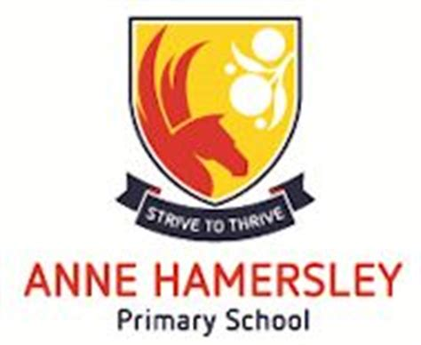 Anne Hamersley P.S.