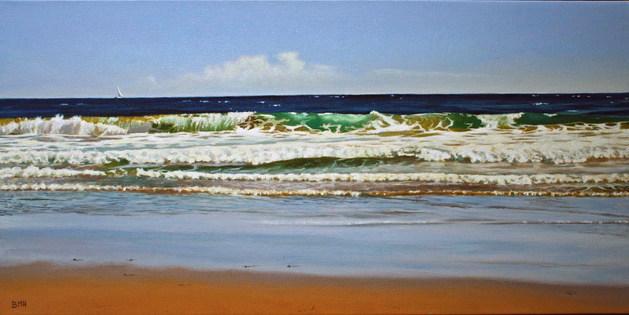 Surf and Sail