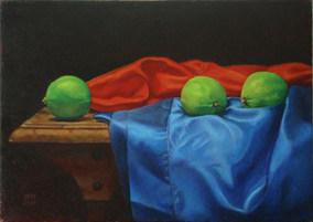 3 Limes