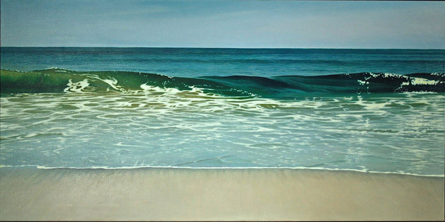 Tranquil Wave