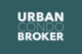 Brand design and lead magnet for Urban Condo Broker