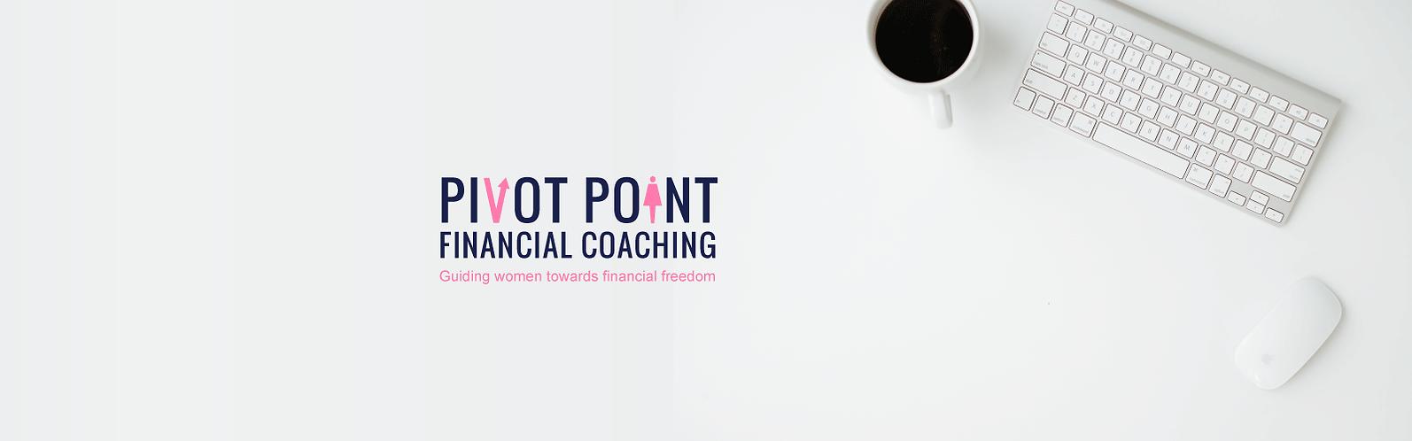 pivot point financial coaching for women