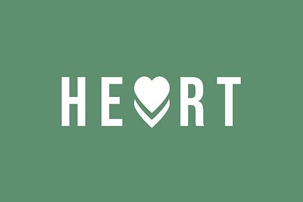 Logo design for HEART