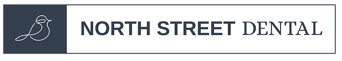 North Street Dental logo horizontal