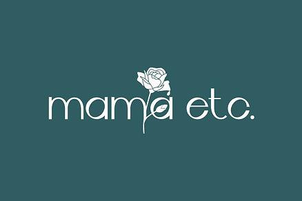 mama etc branding