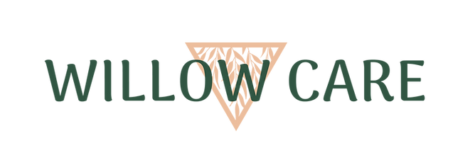 Willow Care Logo alternative
