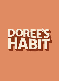 dorees clothing rebrand launch