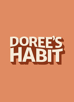 dorees clothing brand launch