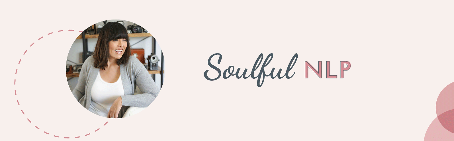 soulful nlp brand identity