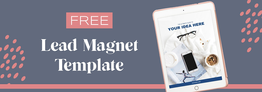 lead magnet template download