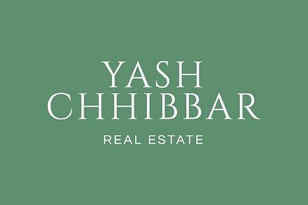 yash real estate branding