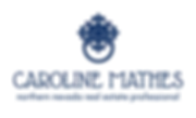 Caroline Mathes Logo
