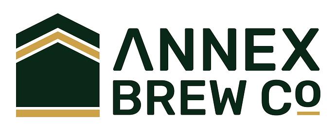 Annex Brew Co logo design