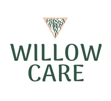 Willow Care Logo design