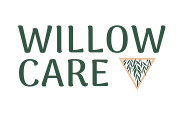 Willow Care Logo stacked