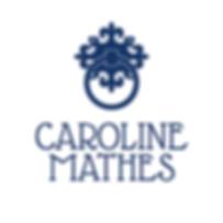 Caroline Mathes Logo alternate
