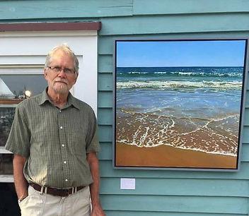 Bruce Henderson, artist